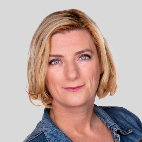 Annemieke Schakelaar
