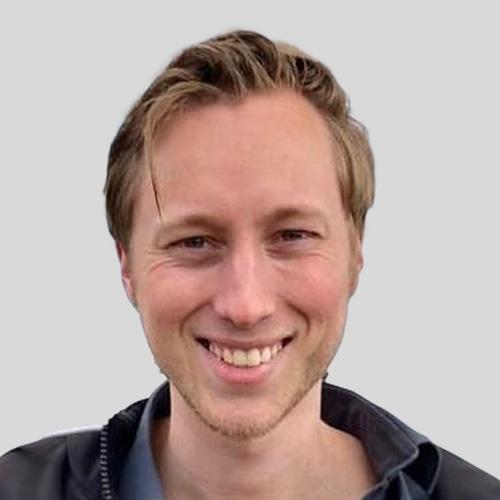 Sander Maassen van den Brink