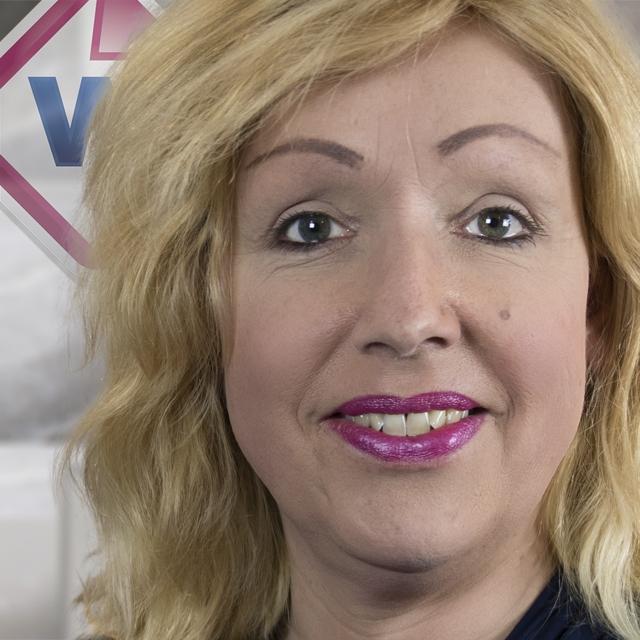 Monica Overdijkink