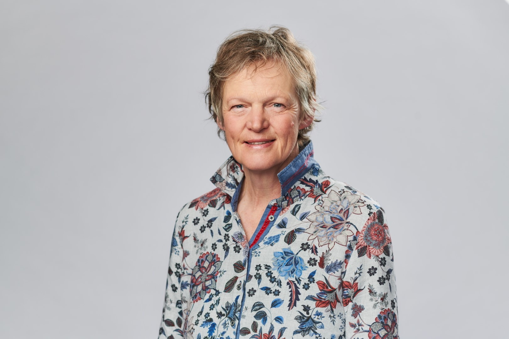 Alice Buitenga
