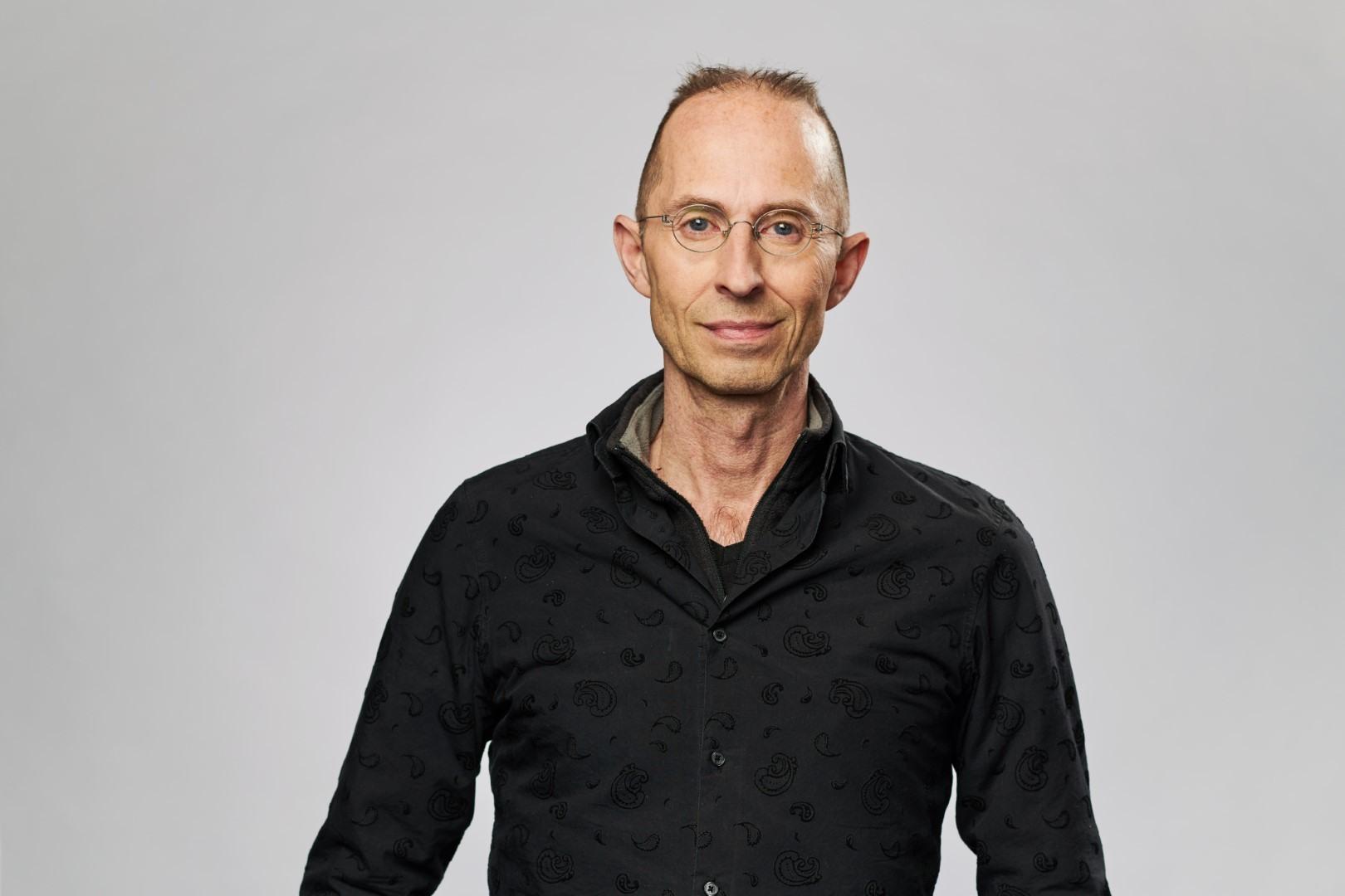 Carl Hoekstra