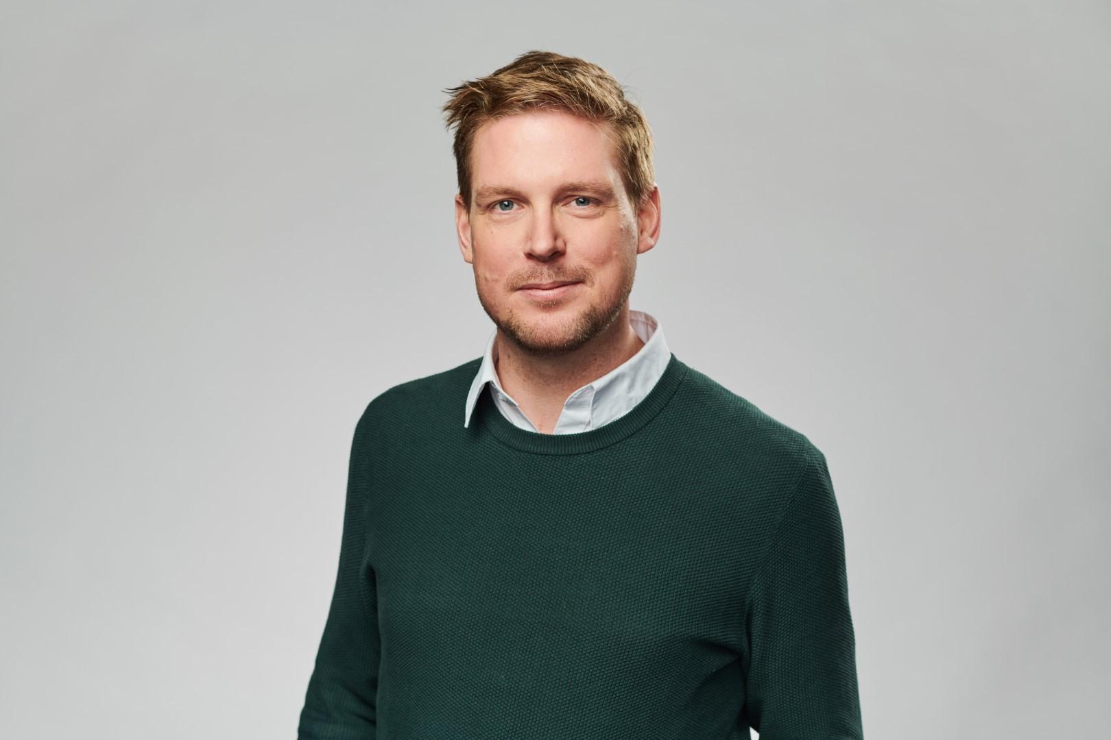 Erik Hogeboom