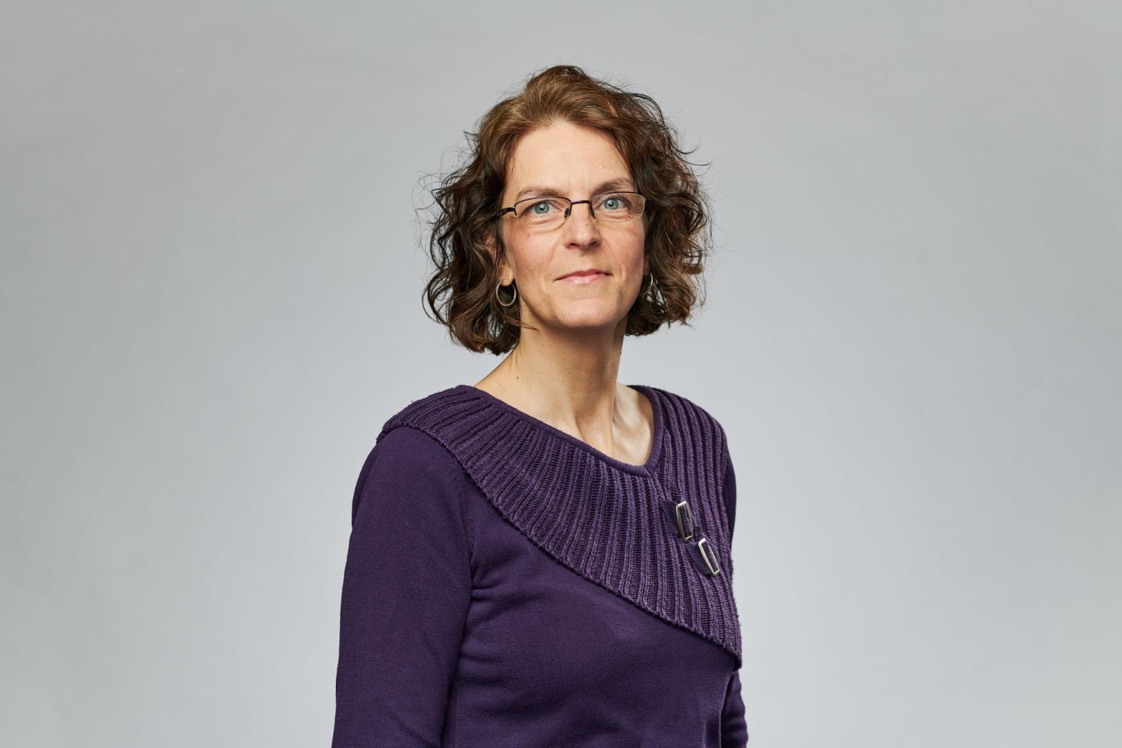 Eveline Jonkers