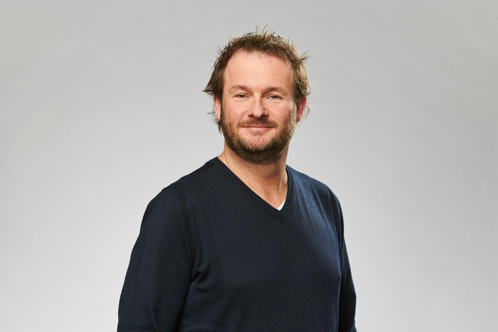Karel Oosterhuis