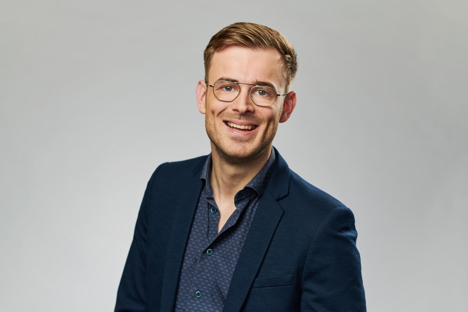 Marco Grimmon