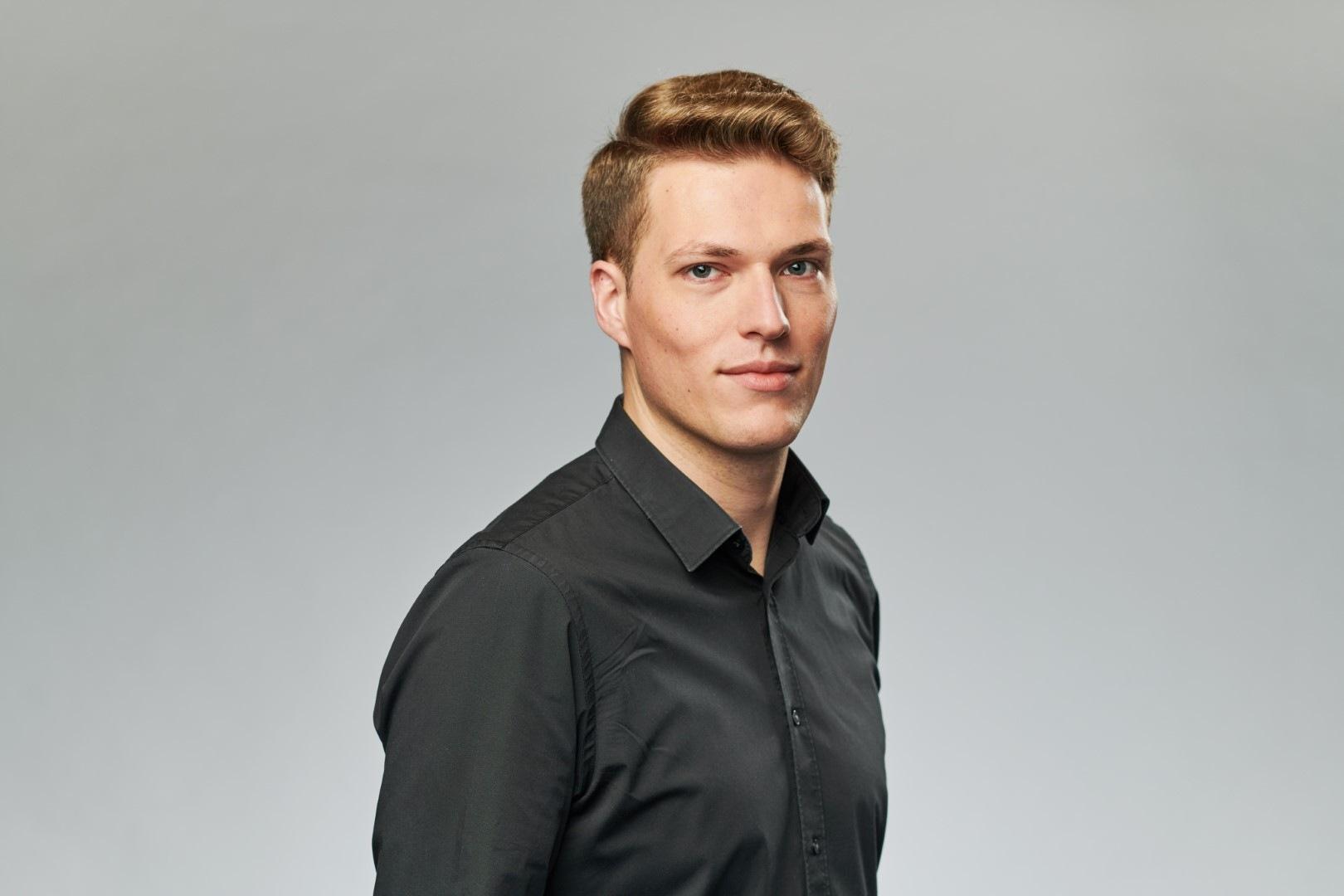 Martin Drent