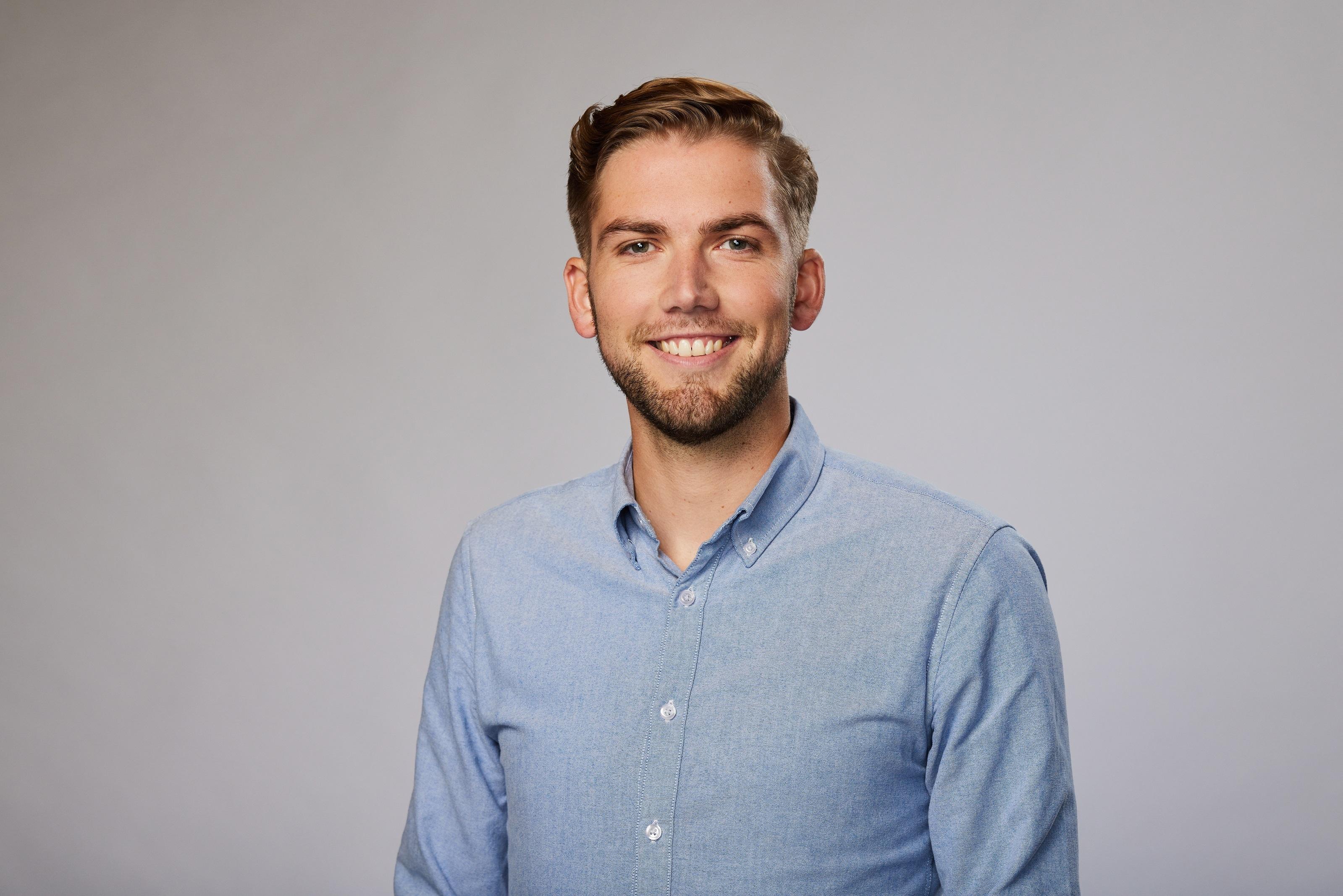 Niels Timmerman