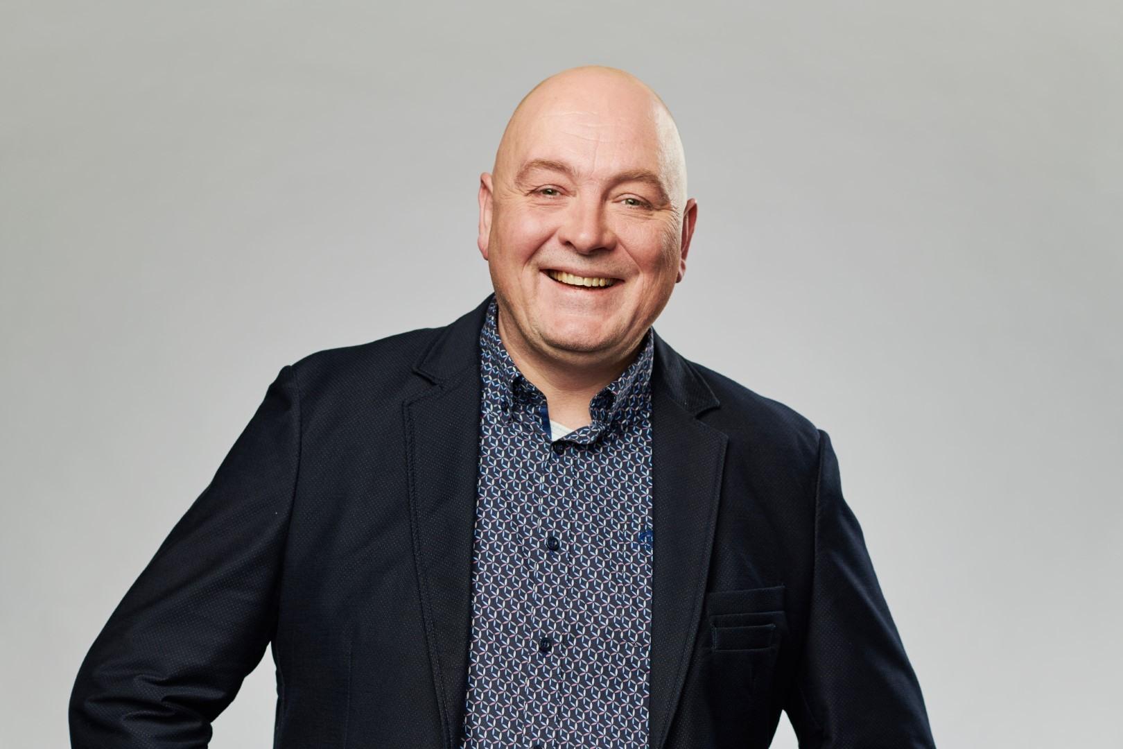 Ronald Niemeijer