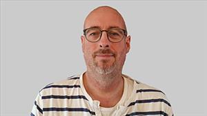 Geert Jan Darwinkel
